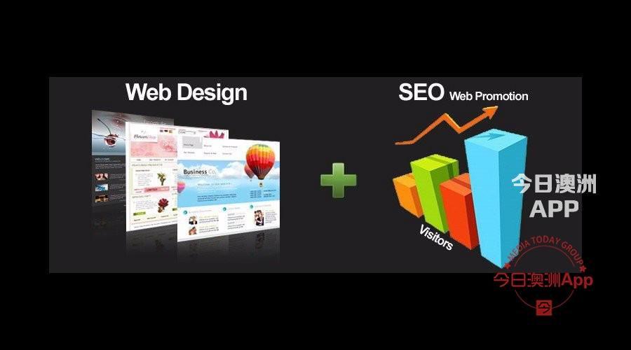 20年网站开发及程序设计经验 澳洲华人圈 口碑最佳 服务最好 价格最优