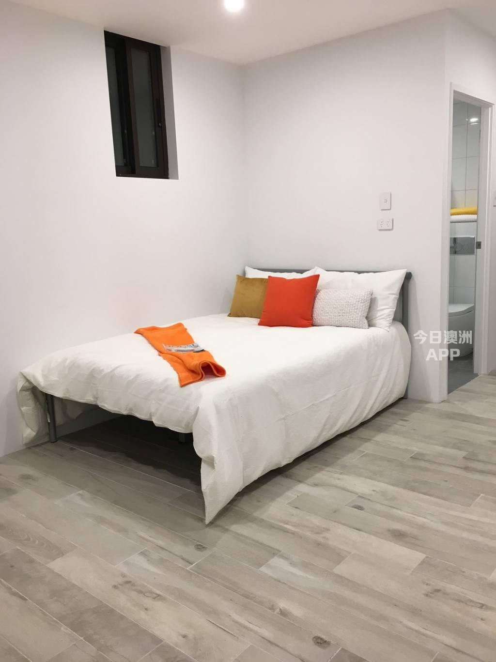 Woolloongabba 近City South Bank 全新酒店式公寓