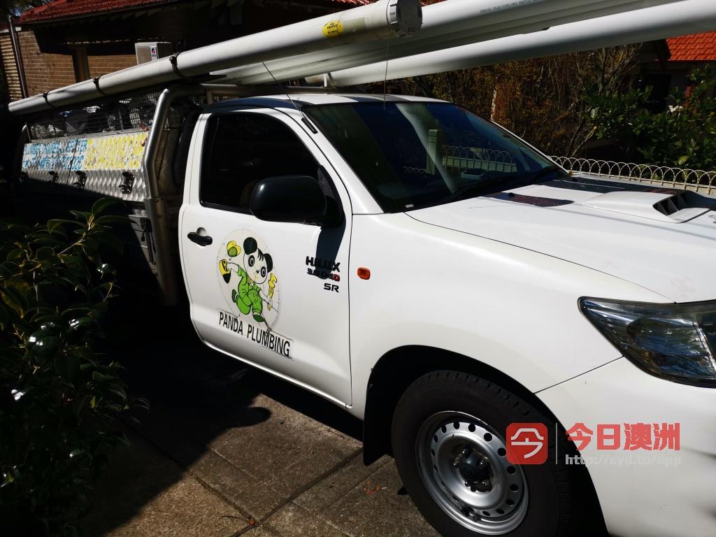 plumber  北方汉熊猫金牌水工 高压水通渠卫生间翻新换热水器加建