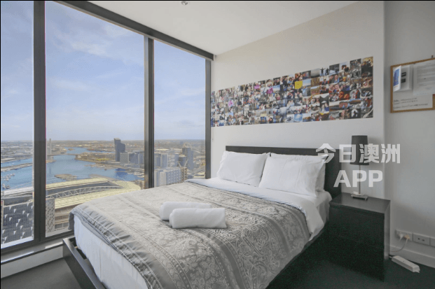 Melbourne City Spacious Modern Studio close to everything 190 pw