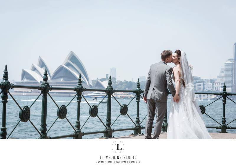 TL Wedding 一站式私人定制婚礼策划 婚纱摄影 室内注册套餐