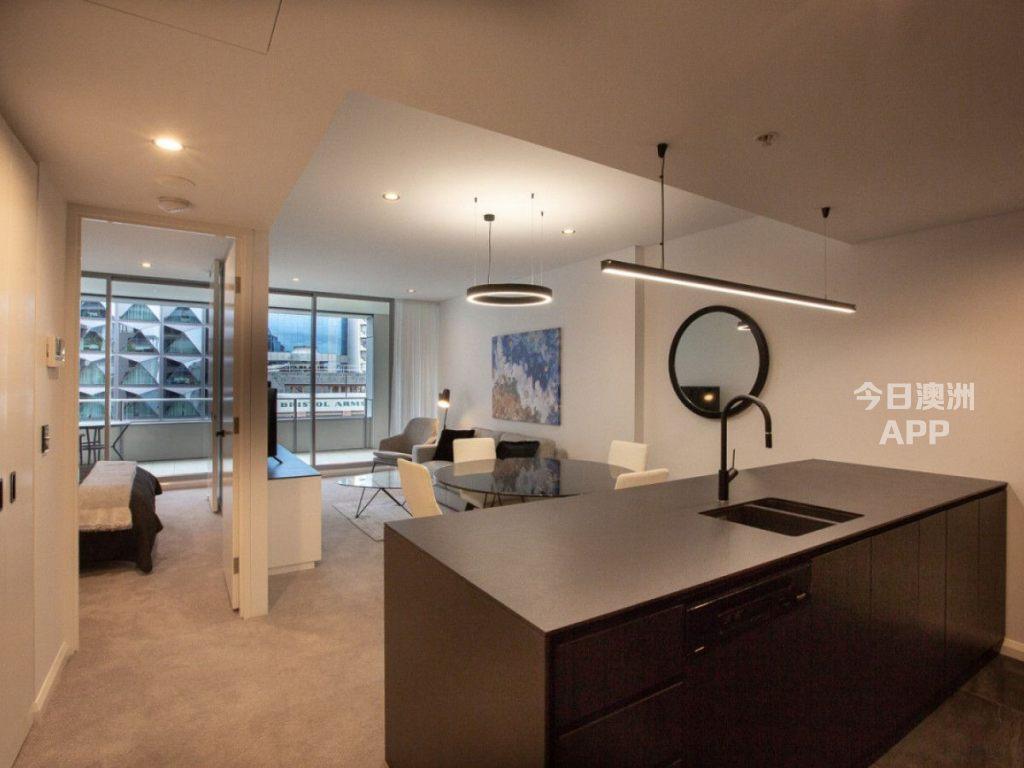 Melbourne City Furnished Inner City Living for 190 per week