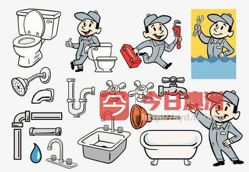 7天24小时堵塞 漏水以及各种卫浴安装