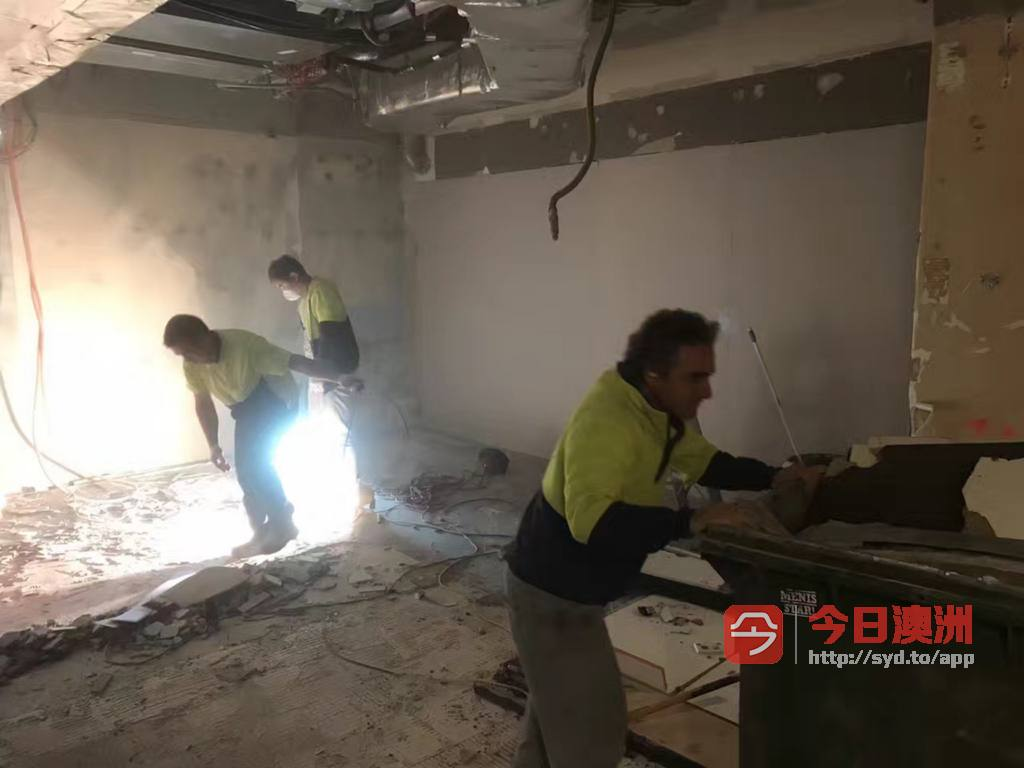 JNS建筑装修 商铺翻新拆除 住宅改扩建 厨房卫浴 各类工程服务
