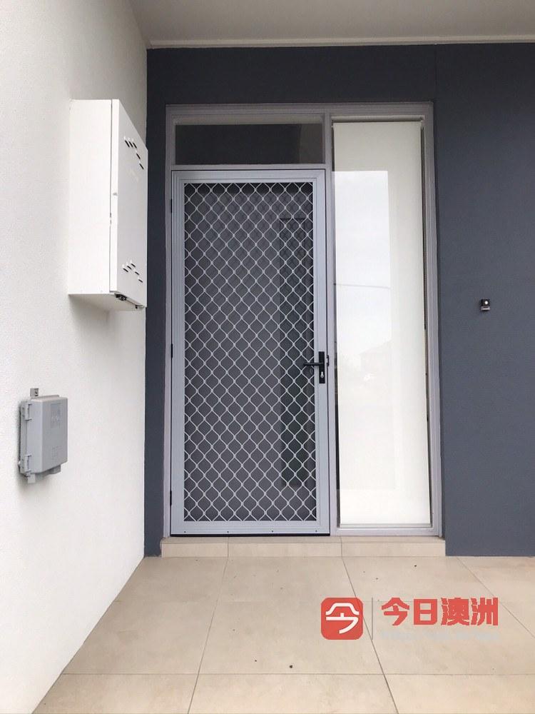 纱窗纱门保安门窗