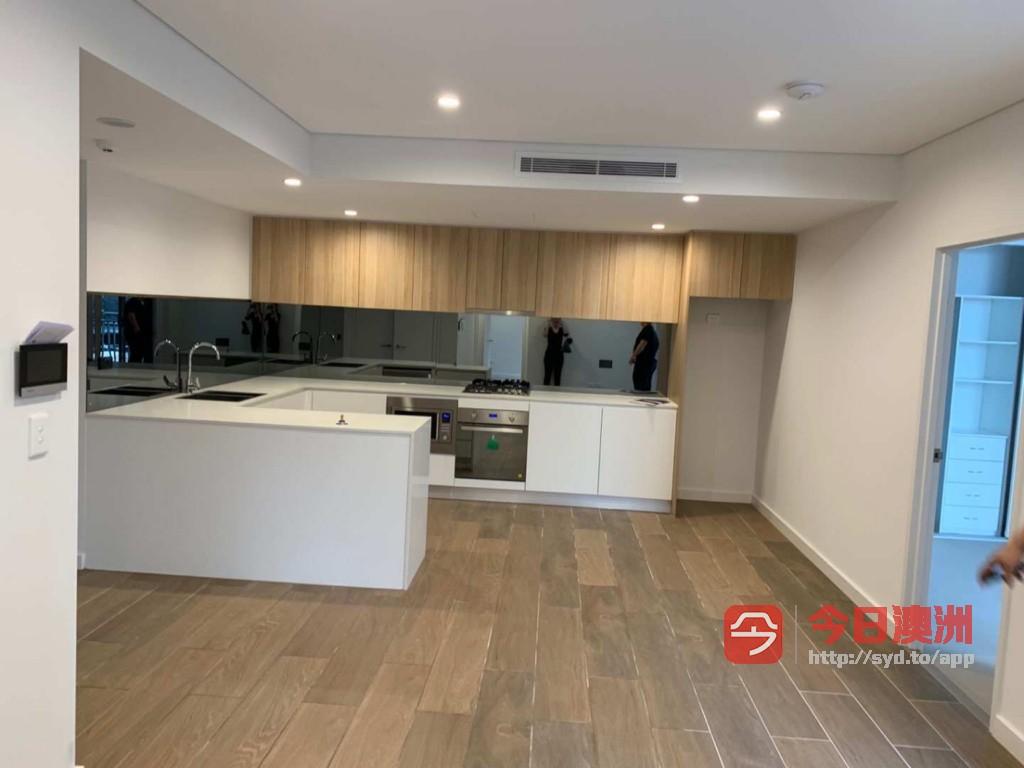 Campsie 新公寓独立卫浴次卧出租240全包