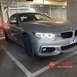 BMW 2015年 420i 20T 自动