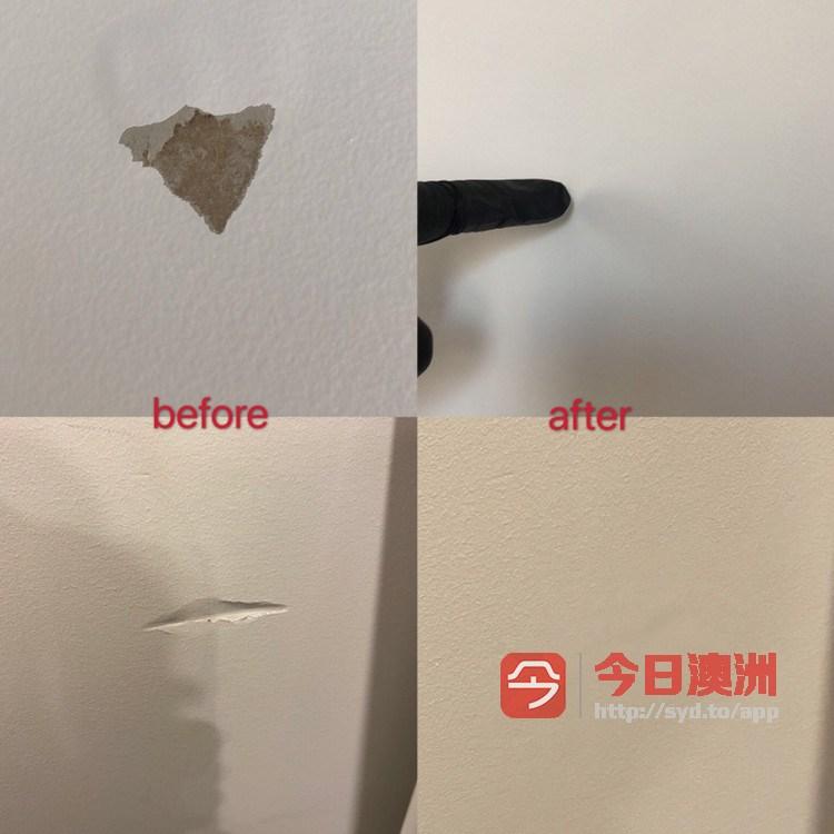 房屋维修 补墙补漆 全屋刷漆 铺地砖瓷砖 照明安装 橱柜隔断 家具组装全能handyman
