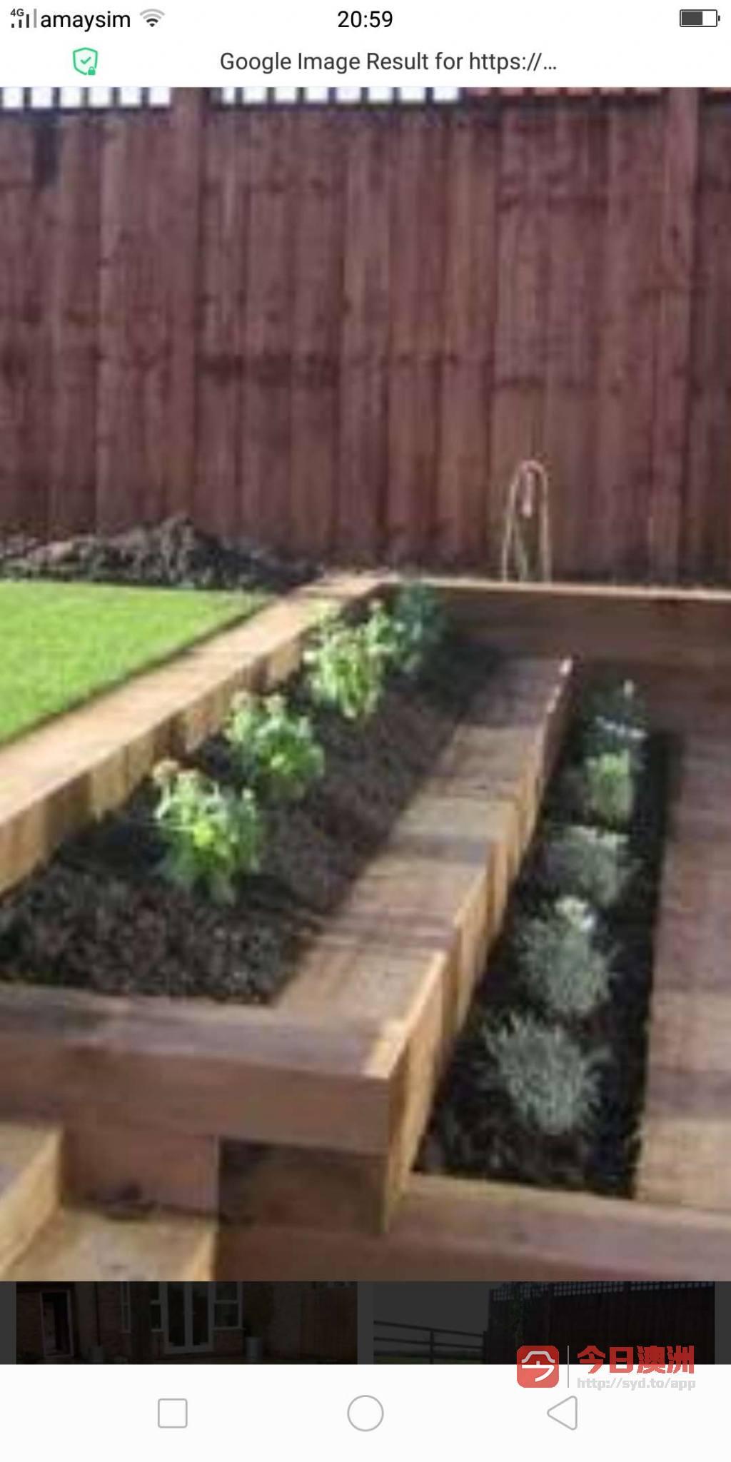 花园修剪设计施工挡土墙围墙凉棚砍树印花水泥铺草坪地砖高压清洗铺地板印花水泥房屋改建