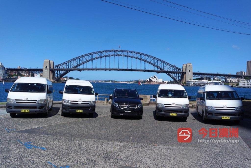 澳洲人生玩家旅游 墨尔本 悉尼 布里斯班包车 接机 送机25刀起