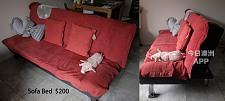 出二手单反5d4相机电视柜沙发床桌子