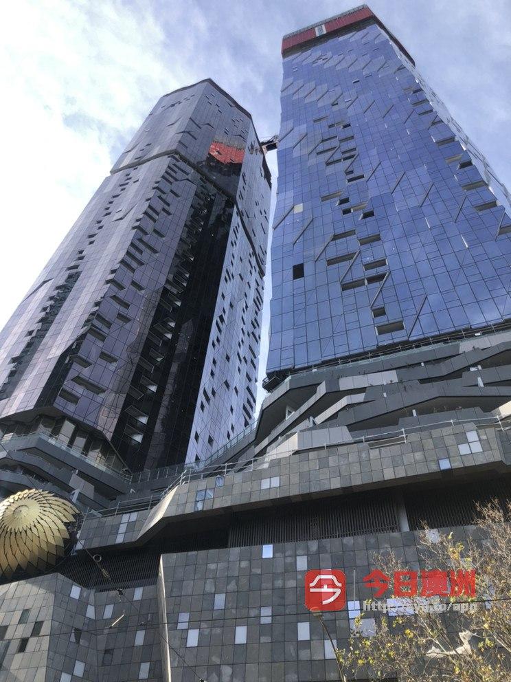 Melbourne City 丽思卡尔顿2房2卫全新豪华公寓出租