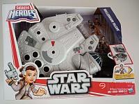 玩具Star Wars Galactic Heroes