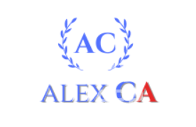CA 辅导补习  AlexCA AAATAX 221