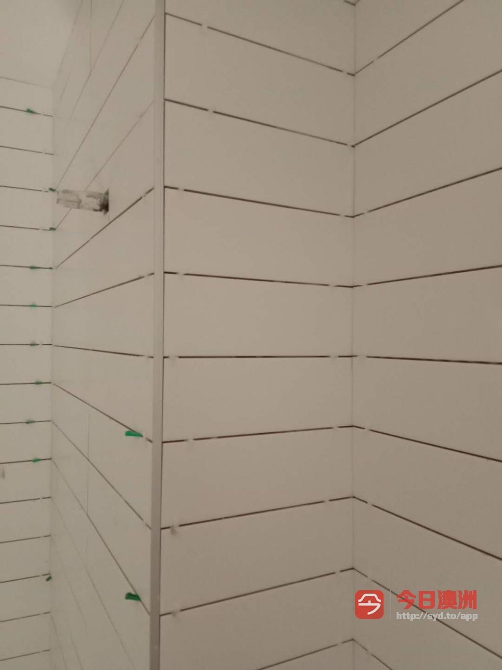 瓷砖维修厕所厨房小件维安装