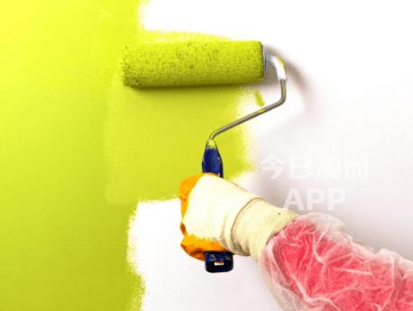 实惠油漆 保证质优价廉