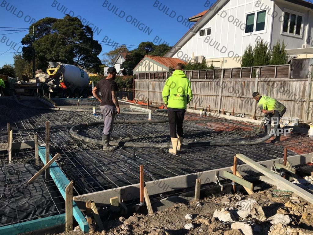 正规持牌Builder建筑设计申请DACCCDC 和施工一体化