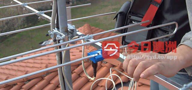 专业室外数字天线安装维修