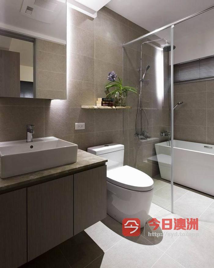 厨房卫生间翻新遮阳棚安装铺瓷砖