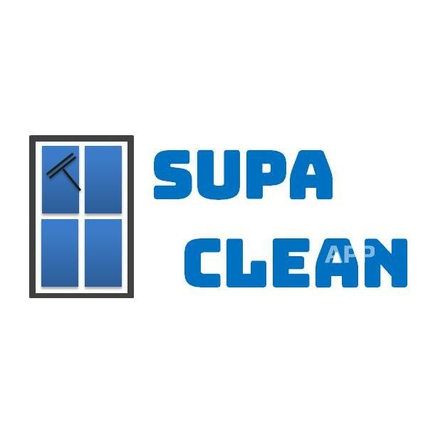 超级清洁 Supa Clean 中介指定专业清洁 洗地毯 补墙杀虫