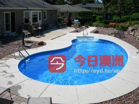悉尼泳池维护安装设备服务