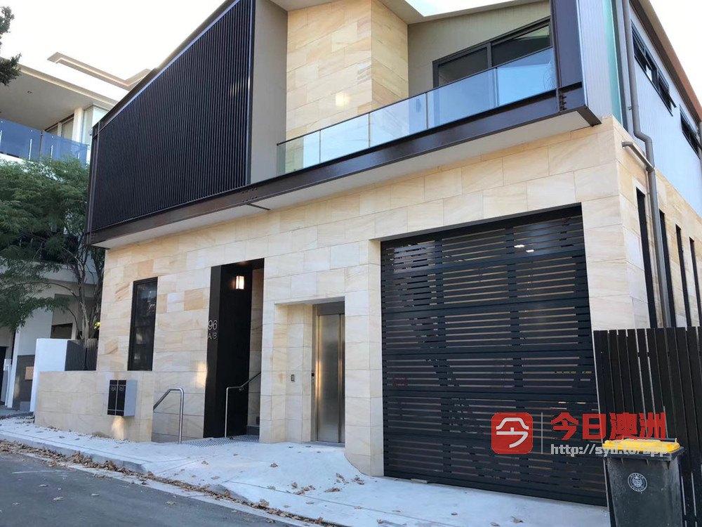 悉尼车库门安装维修 自动院门维修服务