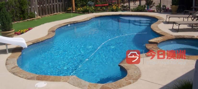 悉尼泳池维护服务
