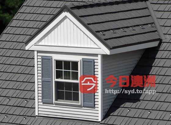 屋顶维修补漏 换铁瓦服务