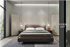 意大利Valmori Home Collection系列旗下三款主打爆款床垫来了