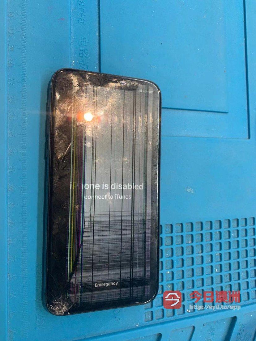 手机维修手机主板维修就成本加人工