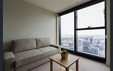 Melbourne City City view Apartment
