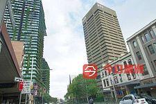 Sydney    City 超大二房加书房分租