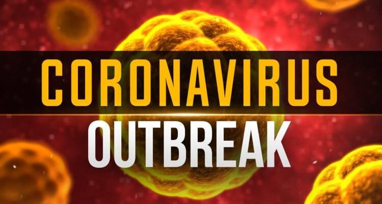 新冠肺炎疫情扩散来澳