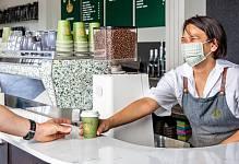 澳连锁咖啡厅免费送7万杯咖啡!快看看你家附近有没有(图)