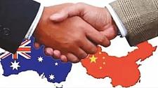 商务部副部长王受文:中澳经贸关系基础良好,希望澳方多做符合两国全面战略伙伴关系精神的事