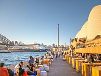 就在这个周末,悉尼这17家酒吧集体打折,玛格丽塔酒仅需$12(组图)