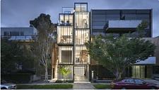 """澳洲$730万""""玻璃方块""""公寓,曾被评""""维州50大住宅之一""""(组图)"""