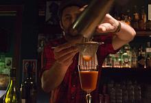"""热闹!首届""""澳洲鸡尾酒月""""悉尼开幕,数十家知名酒吧参与(图)"""