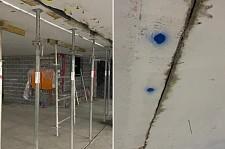 """疑""""楼板沉降,失去支撑"""",悉尼豪华在建公寓被曝存""""结构问题""""!部分楼花已售出(组图)"""