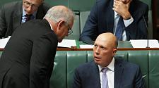 """莫里森:澳中存交战风险,认识不到这点很""""愚蠢"""""""