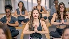 健康保健:深呼吸的五大好处,你该如何练习?(组图)