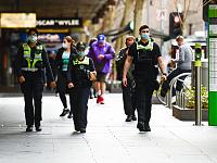 曝因同僚前往疫区执行公务,悉尼60名警员被隔离!数名来自Campsie,警务场所大消杀(组图)
