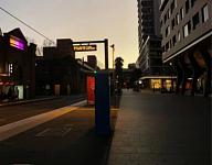 他乡 | 留澳中国学生:疫情下的集体围城