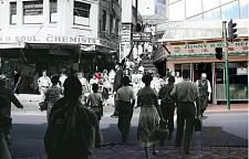 乔治河之魂 —— 悉尼南城人文历史图片展开幕