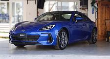 【汽车】新一代SUBARU BRZ澳洲上市