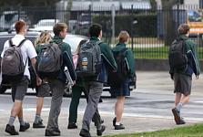 """澳洲学区房价暴涨!一年猛增$87万,悉尼、墨尔本家长最""""疯狂""""(组图)"""