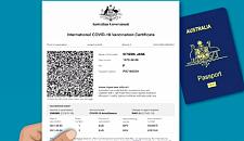全程亲测!澳洲疫苗护照申请最细指南,一分钟内搞定