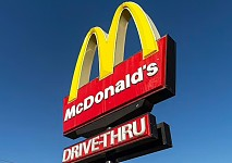 好消息!11月1日起,澳麦当劳30天劲爆特价来袭,数款美食低至$1(组图)