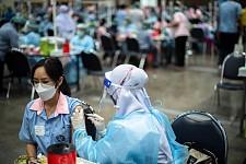 世卫警告:新冠疫情将比预计再晚一年才终结,残酷原因曝光(组图)