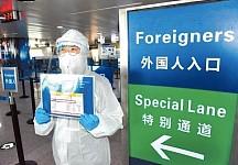 中国入境政策再次收紧,隔离期最长21+35天